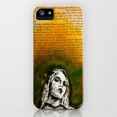 Wings Series Two (Angel)  Slim Case iPhone (5, 5s)