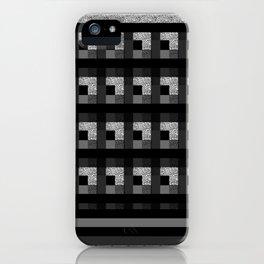 Unbalanced iPhone Case
