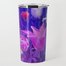 Tulip Festival Travel Mug