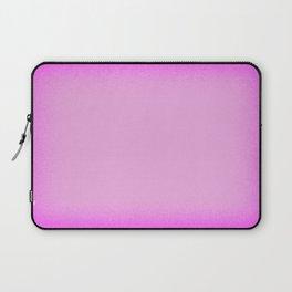 Pink Shimmer Laptop Sleeve