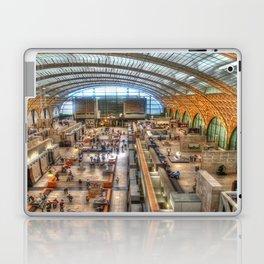 Musee d'Orsay Laptop & iPad Skin