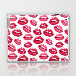 Sexy Lips Laptop & iPad Skin