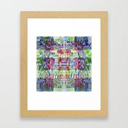 20180601 Framed Art Print