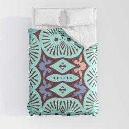 rivière douce Comforters