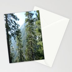 The Ancient Days Stationery Cards