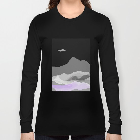 Suggestion 1 Long Sleeve T-shirt