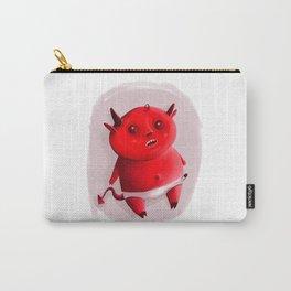 Little devil Carry-All Pouch