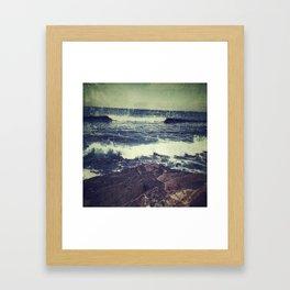 Cabrillo Framed Art Print