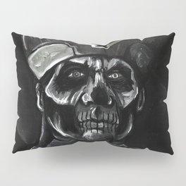 Ghost // Papa Emeritus Pillow Sham