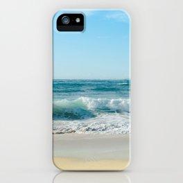 The Sanctuary of Self iPhone Case