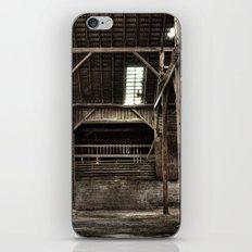 Old Mill iPhone & iPod Skin