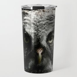 The phantom of the north Travel Mug