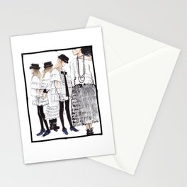 Ready To Wear Stationery Cards
