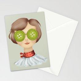Dots, Spots, Speckles. Stationery Cards