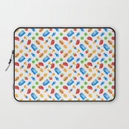 It's kind of a big dill ( fun food pattern) Laptop Sleeve