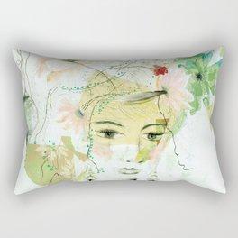 TRUTH JOURNEY Rectangular Pillow