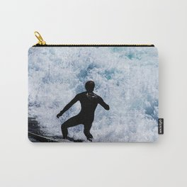 Surfin' Carry-All Pouch