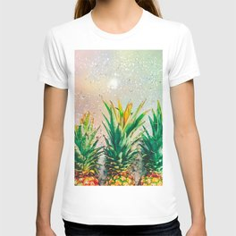 Party Pineapple T-shirt