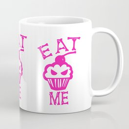 Eat Me (Magenta Version) Coffee Mug