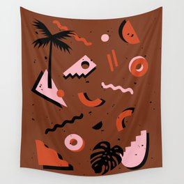 Juli II Wall Tapestry