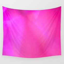 Pinkness Wall Tapestry