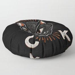 Luck Floor Pillow