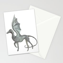 Fantastic beast mythology creatures magical animals Stationery Cards