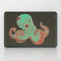 camouflage iPad Cases featuring Camouflage by Mikael Biström