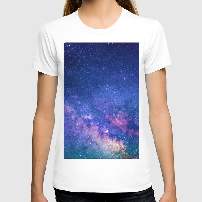 Starry Skies T-shirt