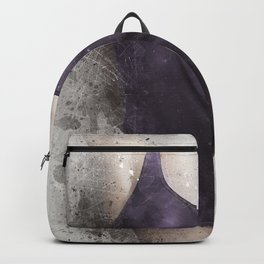 Transparencies and Lust Backpack