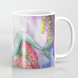 Mermaid Lagoon Mermaid Coffee Mug