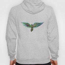 Color Angel Hoody