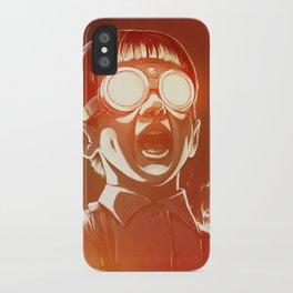 FIREEE! iPhone Case