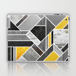 Big City Life Laptop & iPad Skin