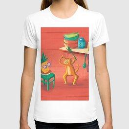 Funny Kitchen T-shirt