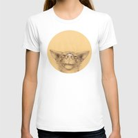 happiness T-shirts featuring Happiness by Kristina Gufo