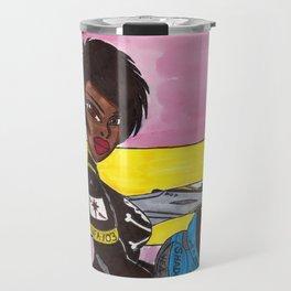 Fox One Version 2 Travel Mug