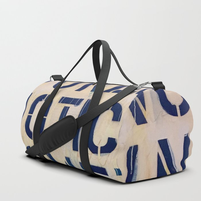 notice me Duffle Bag