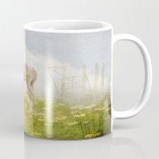 Greener Pastures Mug