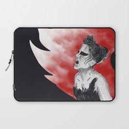 Black Swan III Laptop Sleeve