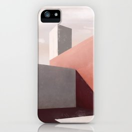 Dwelling of an Artist   Comforting iPhone Case