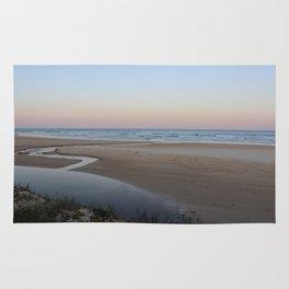Fraser Island Sunet Rug