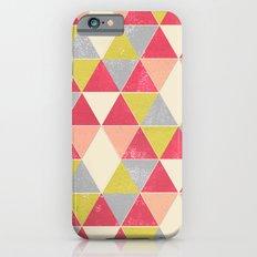 Tri-Frenzy Slim Case iPhone 6s