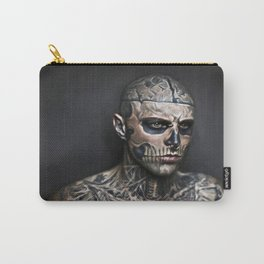 Zombieboy Carry-All Pouch