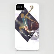 Harlem Globetrotters iPhone (4, 4s) Slim Case