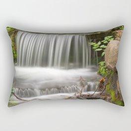 Jean-Drapeau Waterfall Rectangular Pillow