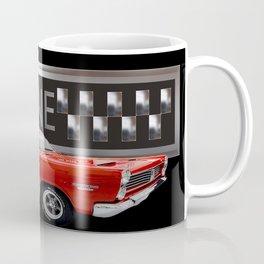 '67 Cyclone Coffee Mug