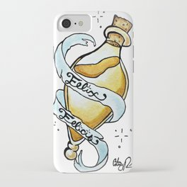 Harry Potter - Liquid Luck Potion iPhone Case