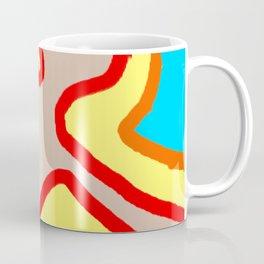 I Broke My Back For You Coffee Mug