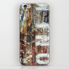 ONIK 2 iPhone & iPod Skin